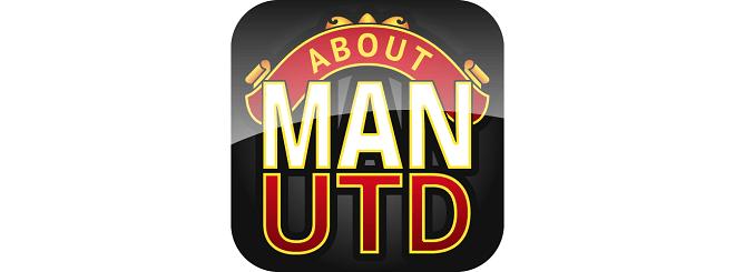 About ManUtd app