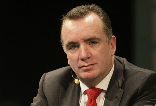 Ian Ayre