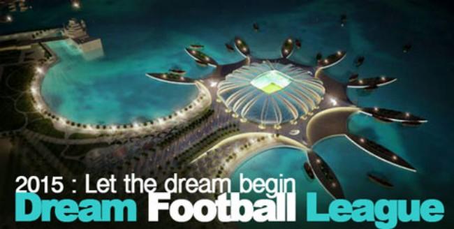 Dream Football League