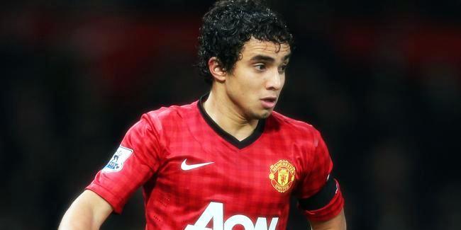 Rafael Da Silva transfer