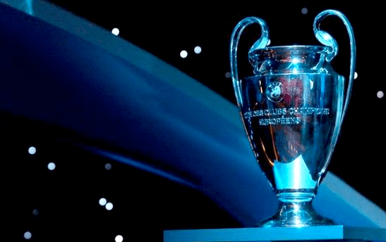 Champions League Group Draws