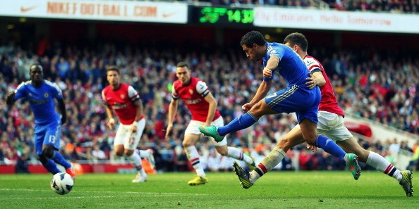 Arsenal v Chelsea - Barclay's Premier League