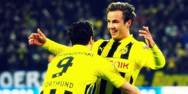 Lewandowski & Goetze