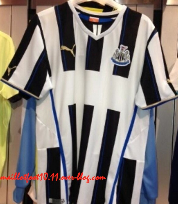 newcastle 2013-14 shirts