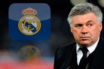 Ancelotti's arrival highlights Madrid's attempt to change approach