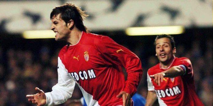 - Chelsea/Monaco - 05.05.2004 - 1/2 Finale
