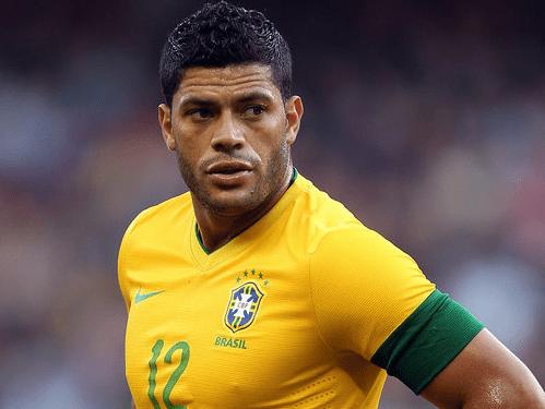 Hulk Brazil