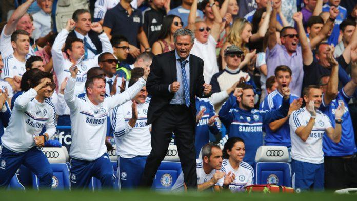 Mourinho-vHull