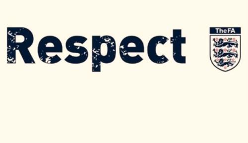 FA's respected campaign