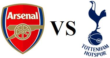 arsenal-vs-tottenham-hotspur