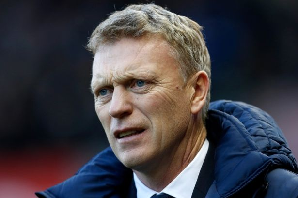 Anxious times ahead for United boss Moyes