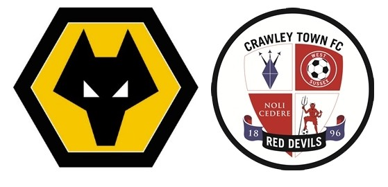 Wolves v Crawley Preview