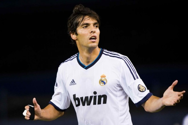 Kaka's return to A.C. Milan is a deal fuelled by nostalgia more than merit.