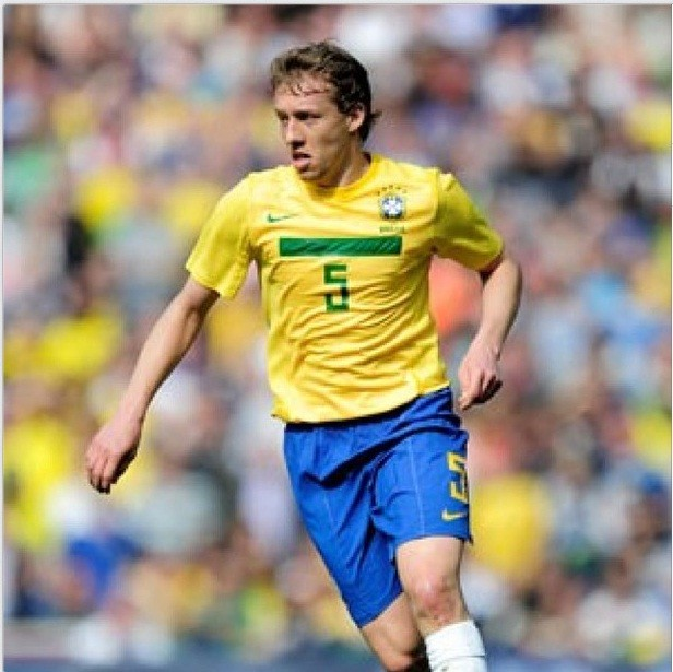Lucas Leiva Brazil