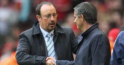 Mourinho Benitez