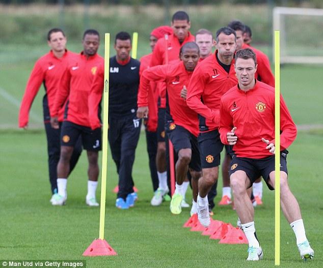 united training