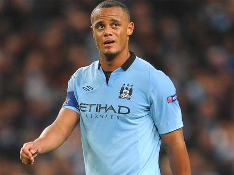 Manchester City Preview: Kompany endured a disappointing campaign last yeat