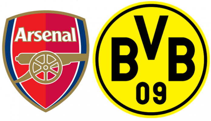 Arsenal_Dortmund