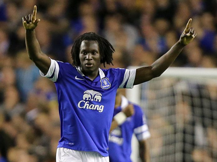 Everton-v-Newcastle-Romelu-Lukaku