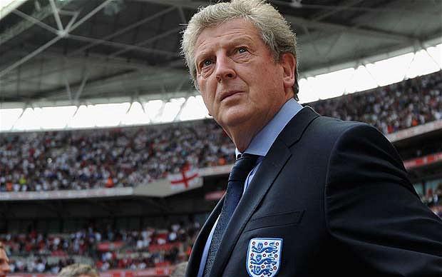 Hodgson-England