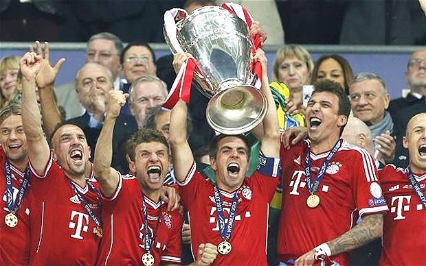 Bayern Munch
