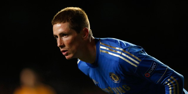 Benitez defends Torres after Chelsea scrape through in Europa League - video