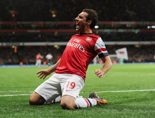 Santi-Cazorla-Arsenal