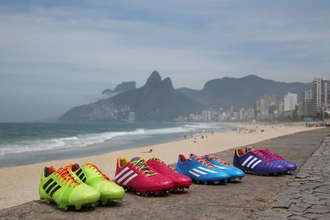Adidas Samba Boot Collection
