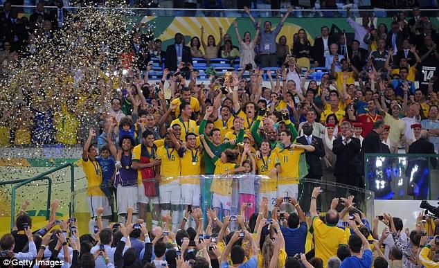 BrazilConfedTrohpy