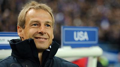 Klinsmann'sPaths