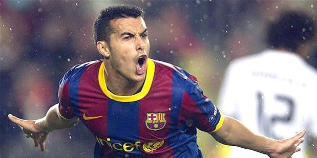 Pedro is tired of speculations and wants Man United move within 72 hours