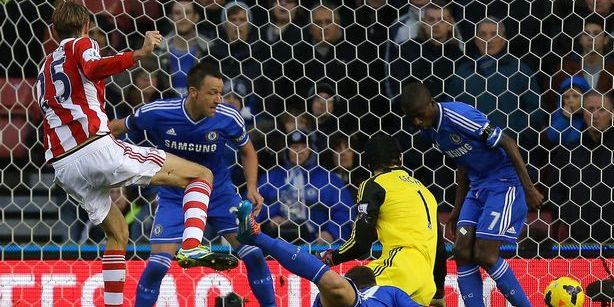 Chelsea's Leaky Defence: Analysing the Last Seven Goals Conceded | Sportslens