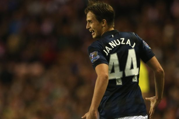 Manchester United Transfer: Match winner Januzaj is not for sale, says Van Gaal