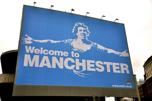 WelcometoManchester