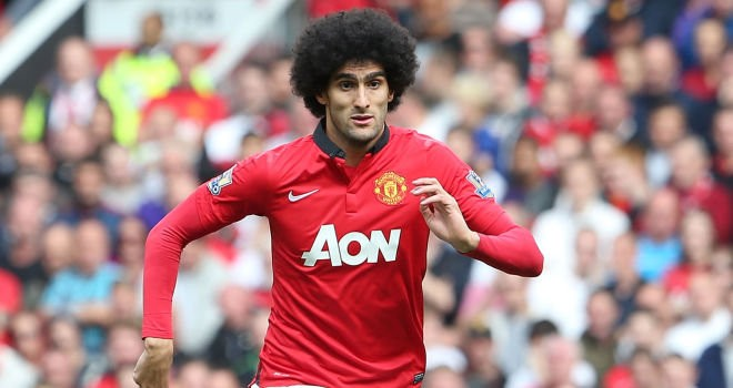 fellaini-united