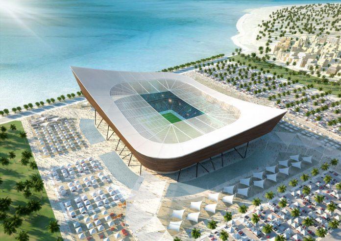 Stadion, Al Shamal