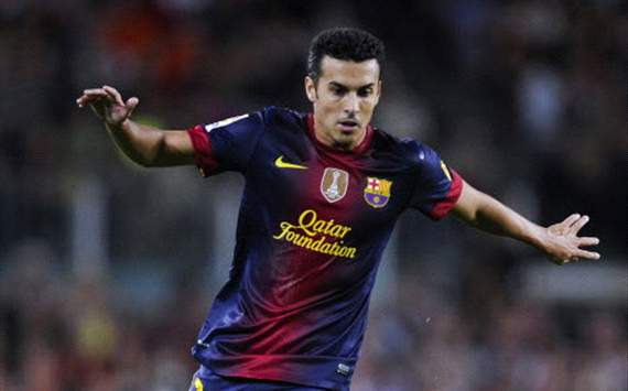 Manchester United Transfer: Pedro is frustrated with the lack of chances at Camp Nou