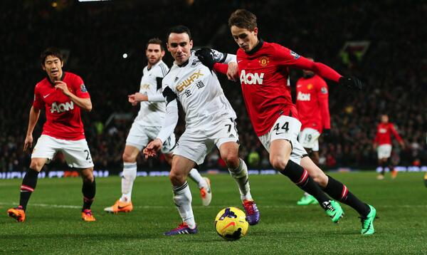 Manchester United Transfer: Januzaj has been linked with loan moves this summer