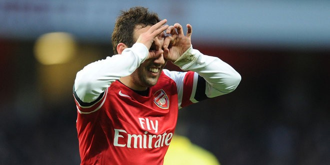 Arsenal-v-Fulham-Santi-Cazorla-second-goal-ce_3068736