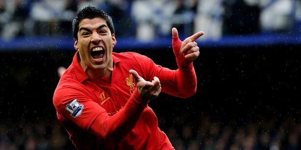 --- BESTPIX --- Everton v Liverpool - Premier League-1405325