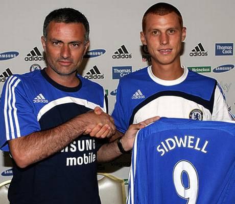 Steve+Sidwell+Chelsea