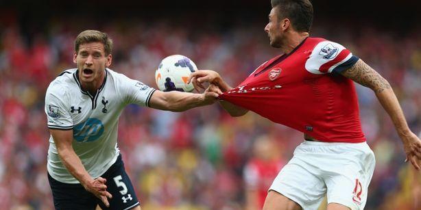 BESTPIX-Arsenal-v-Tottenham-Hotspur-Premier-League-2244506