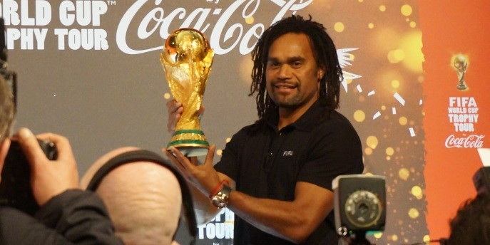Karembeu trophy