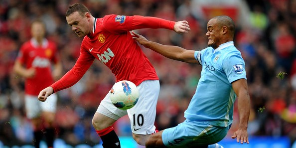 Wayne+Rooney+Manchester+United+v+Manchester+OzOSRyM62pNl