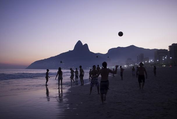 beachfootball