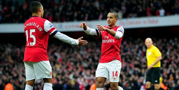 ox and theo