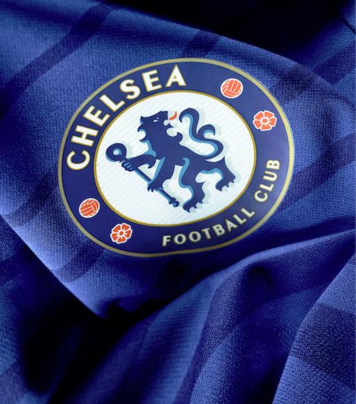 Chelsea home Kit 2014/15