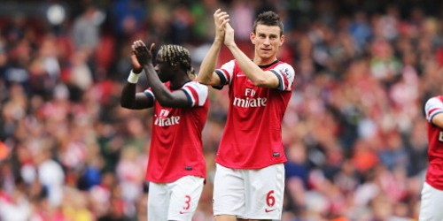 Bacary-Sagna-Laurent-Koscielny-Arsenal