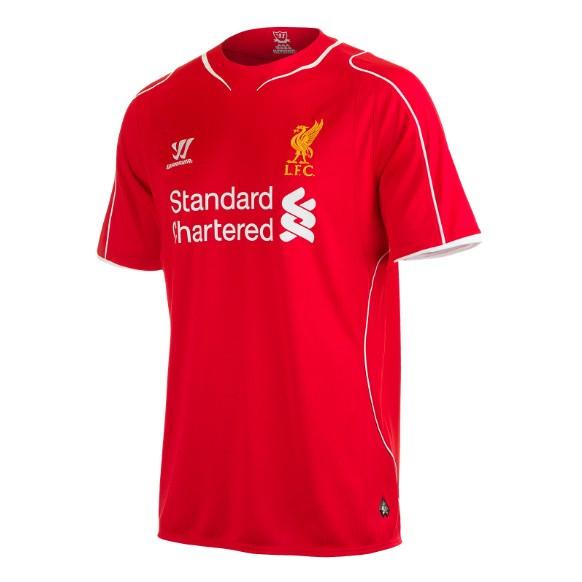 Liverpool-kit
