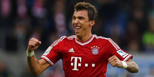 Arsenal Transfer News: Wenger in Pole Position for Bayern's